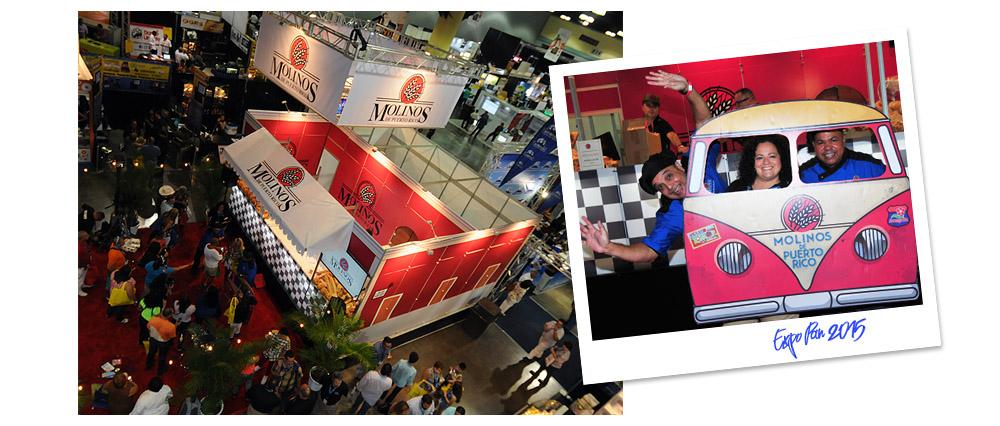 Expo Pan 2015